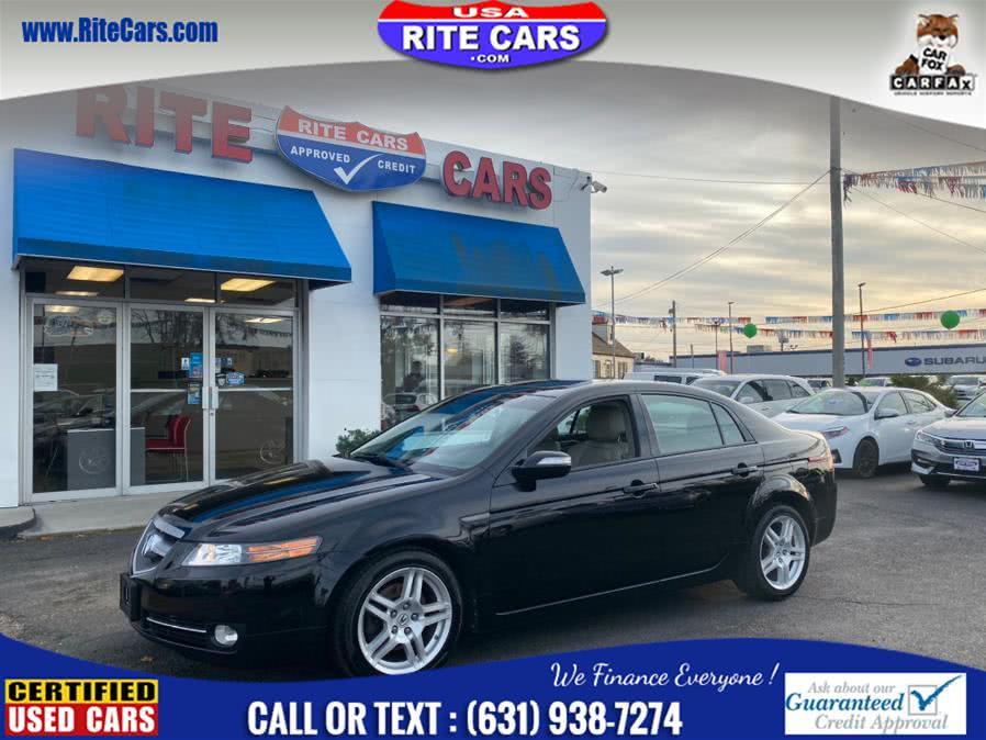 Used 2008 Acura TL in Lindenhurst, New York | Rite Cars, Inc. Lindenhurst, New York
