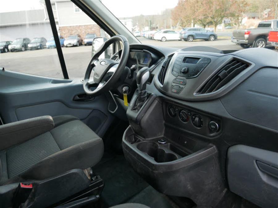 Used Ford Transit Cargo 250 2015 | Canton Auto Exchange. Canton, Connecticut