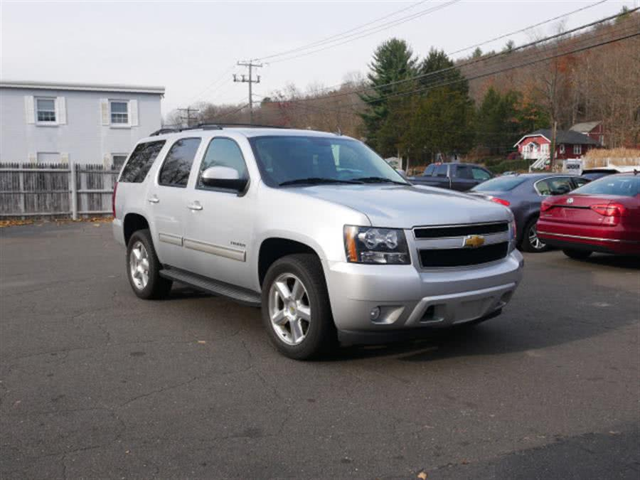Used 2012 Chevrolet Tahoe in Canton, Connecticut | Canton Auto Exchange. Canton, Connecticut