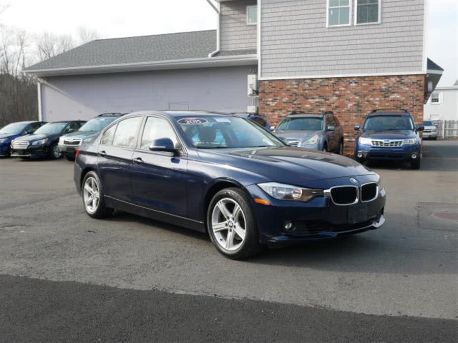 Used 2015 BMW 3 Series in Canton, Connecticut | Canton Auto Exchange. Canton, Connecticut