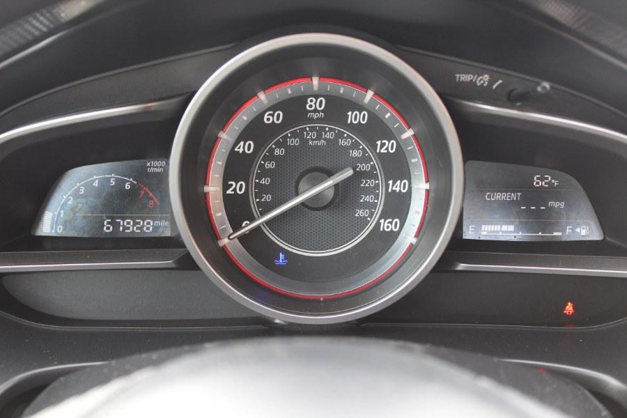 2015 Mazda Mazda3 4dr Sdn Man i Sport, available for sale in Deer Park, New York   Car Tec Enterprise Leasing & Sales LLC. Deer Park, New York