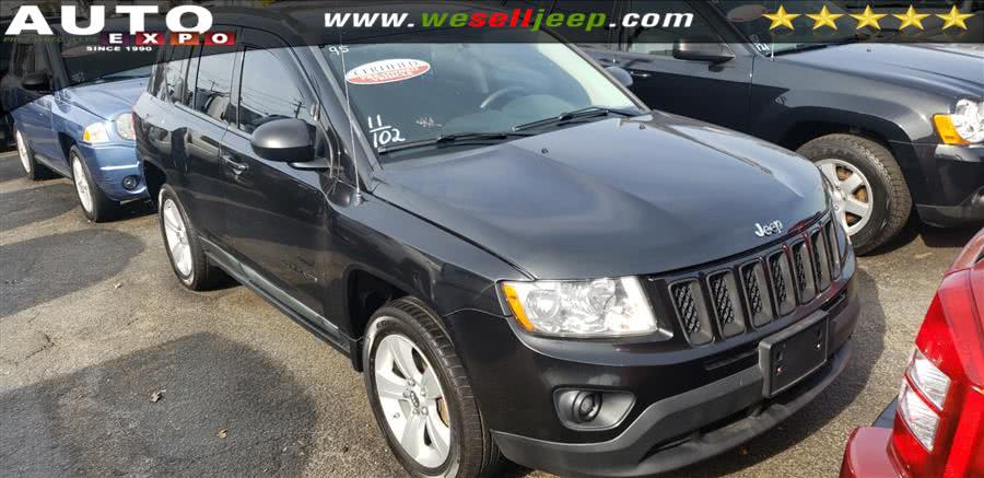 Used 2011 Jeep Compass in Huntington, New York | Auto Expo. Huntington, New York