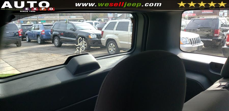 2012 Jeep Liberty 4WD 4dr Sport, available for sale in Huntington, New York | Auto Expo. Huntington, New York