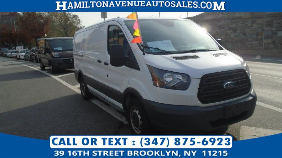 Used 2017 Ford Transit Van in Brooklyn, New York | Hamilton Avenue Auto Sales DBA Nyautoauction.com. Brooklyn, New York