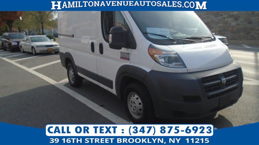Used 2017 Ram ProMaster Cargo Van in Brooklyn, New York | Hamilton Avenue Auto Sales DBA Nyautoauction.com. Brooklyn, New York