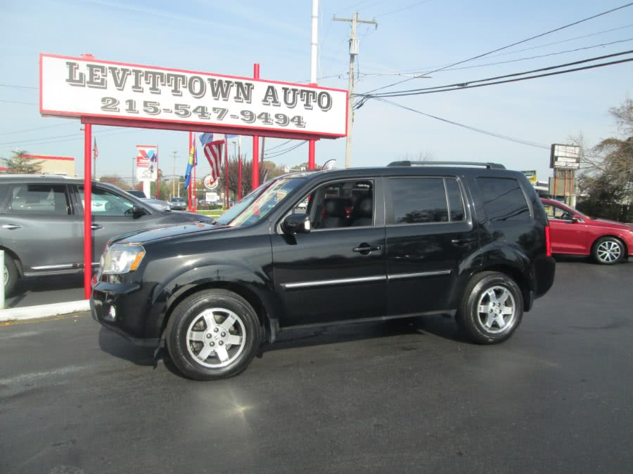 Used 2011 Honda Pilot in Levittown, Pennsylvania | Levittown Auto. Levittown, Pennsylvania