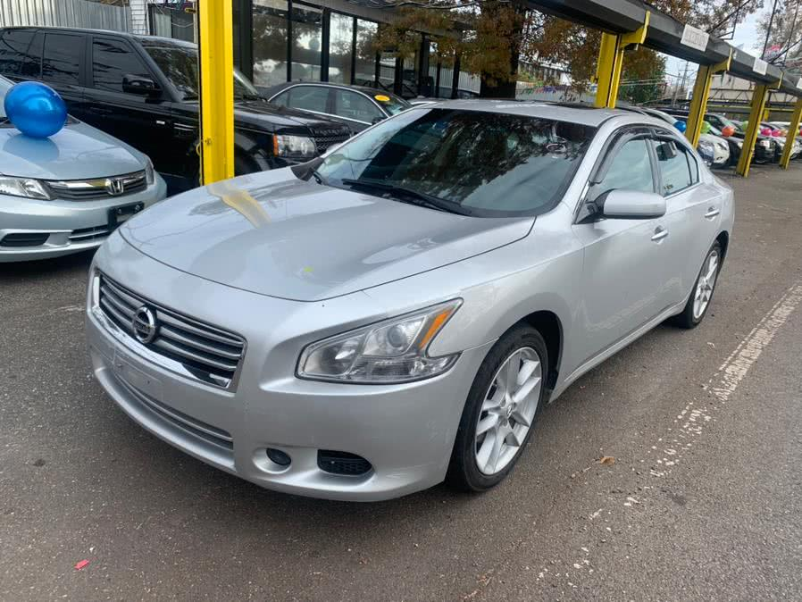 Used 2014 Nissan Maxima in Rosedale, New York | Sunrise Auto Sales. Rosedale, New York