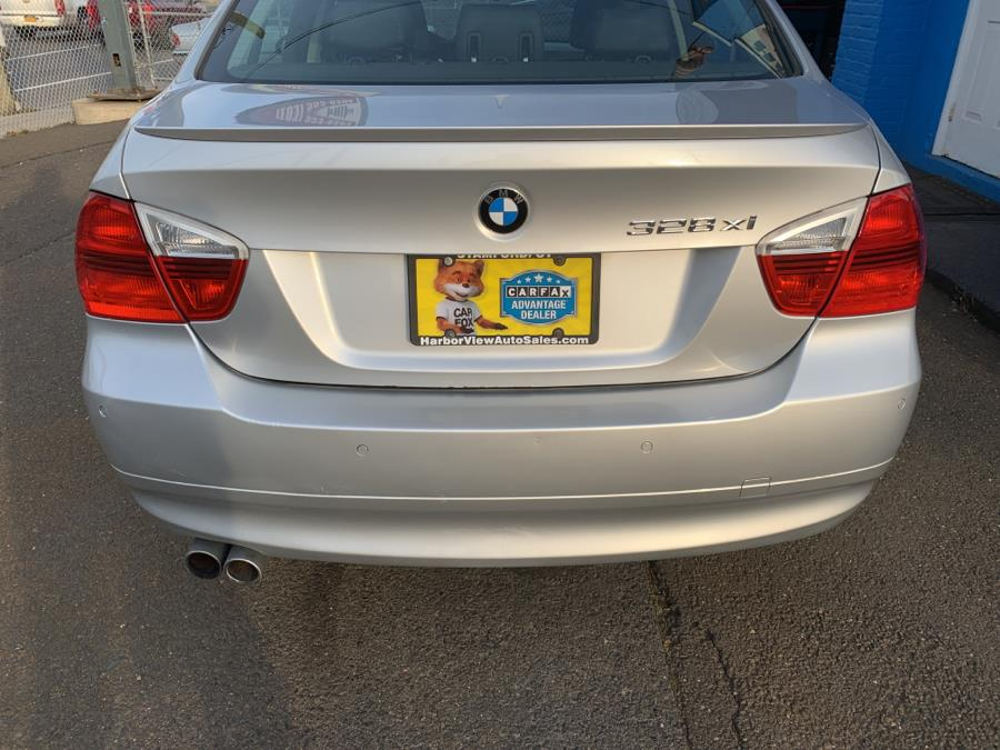 2008 BMW 3 Series 4dr Sdn 328xi AWD, available for sale in Stamford, Connecticut | Harbor View Auto Sales LLC. Stamford, Connecticut
