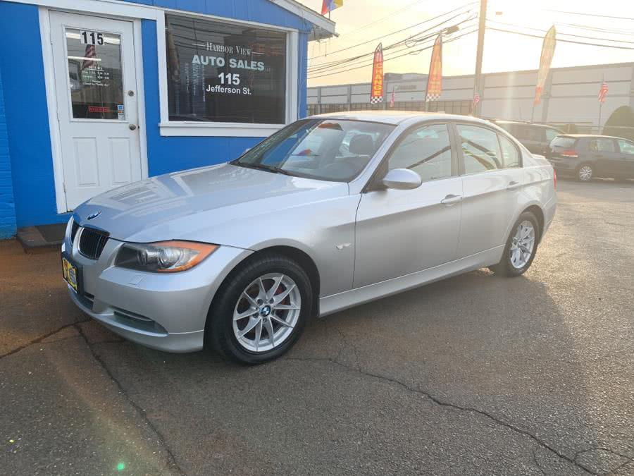 Used 2008 BMW 3 Series in Stamford, Connecticut | Harbor View Auto Sales LLC. Stamford, Connecticut