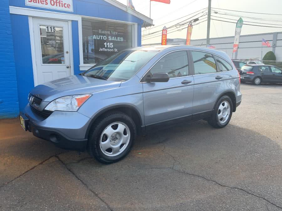 Used 2009 Honda CR-V in Stamford, Connecticut | Harbor View Auto Sales LLC. Stamford, Connecticut