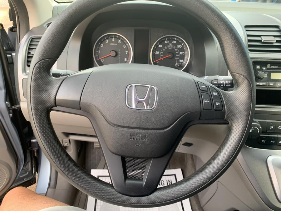 2009 Honda CR-V 4WD 5dr LX, available for sale in Stamford, Connecticut | Harbor View Auto Sales LLC. Stamford, Connecticut