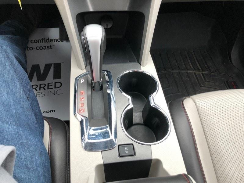 2015 GMC Terrain AWD 4dr SLT w/SLT-2, available for sale in West Springfield, Massachusetts | Union Street Auto Sales. West Springfield, Massachusetts