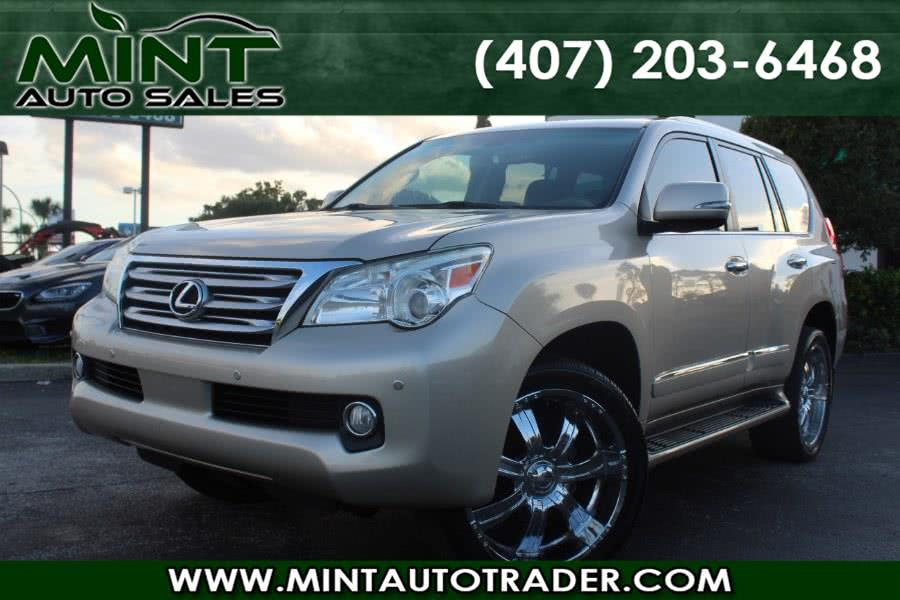 Used 2012 Lexus GX460 in Orlando, Florida | Mint Auto Sales. Orlando, Florida