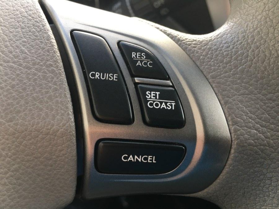2012 Subaru Forester 4dr Auto 2.5X Premium PZEV, available for sale in Bristol, Connecticut   Bristol Auto Center LLC. Bristol, Connecticut