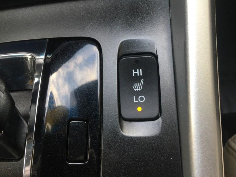 2013 Honda Accord Sdn 4dr I4 CVT EX-L, available for sale in Bristol, Connecticut   Bristol Auto Center LLC. Bristol, Connecticut