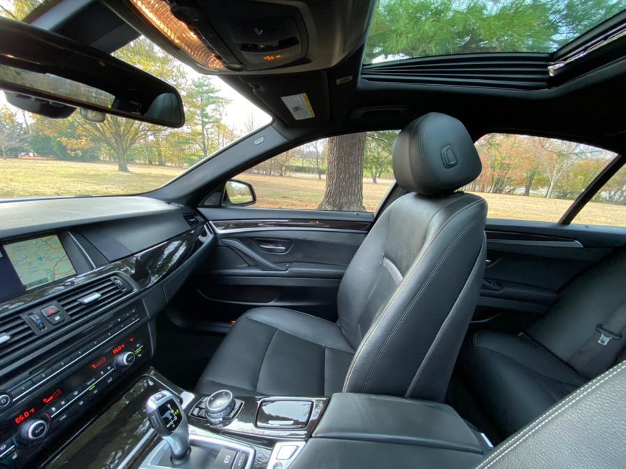 Used BMW 5 Series 4dr Sdn 535i xDrive AWD 2014   Luxury Motor Club. Franklin Square, New York