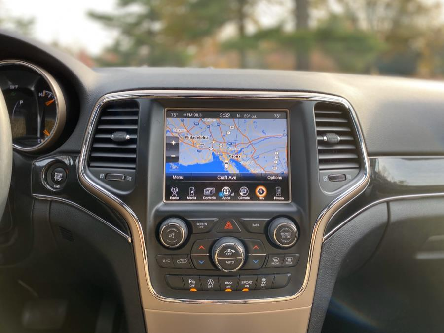 2017 Jeep Grand Cherokee Limited 75th Anniversary Edition 4x4, available for sale in Franklin Square, New York | Luxury Motor Club. Franklin Square, New York