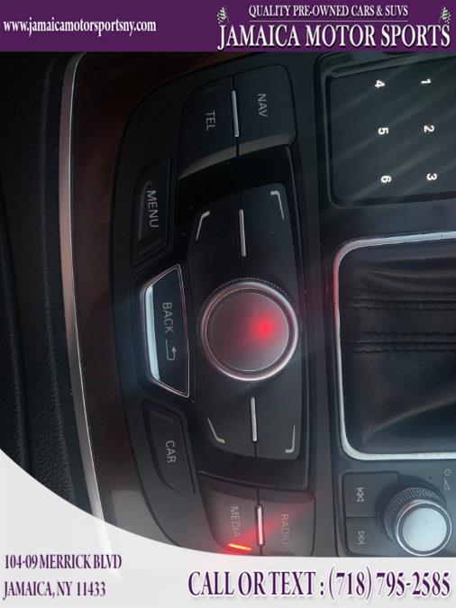Used Audi A7 4dr HB quattro 3.0 Prestige 2012 | Jamaica Motor Sports . Jamaica, New York