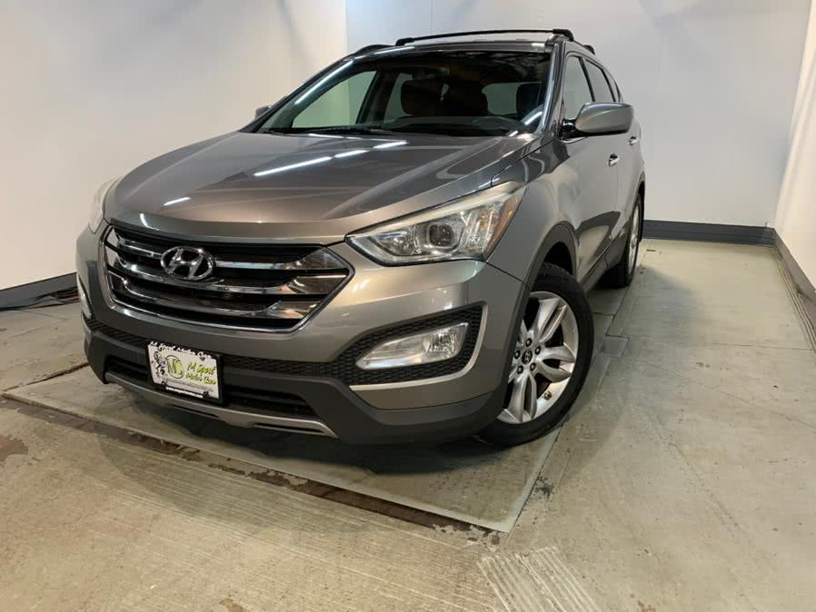Used 2013 Hyundai Santa Fe in Hillside, New Jersey | M Sport Motor Car. Hillside, New Jersey