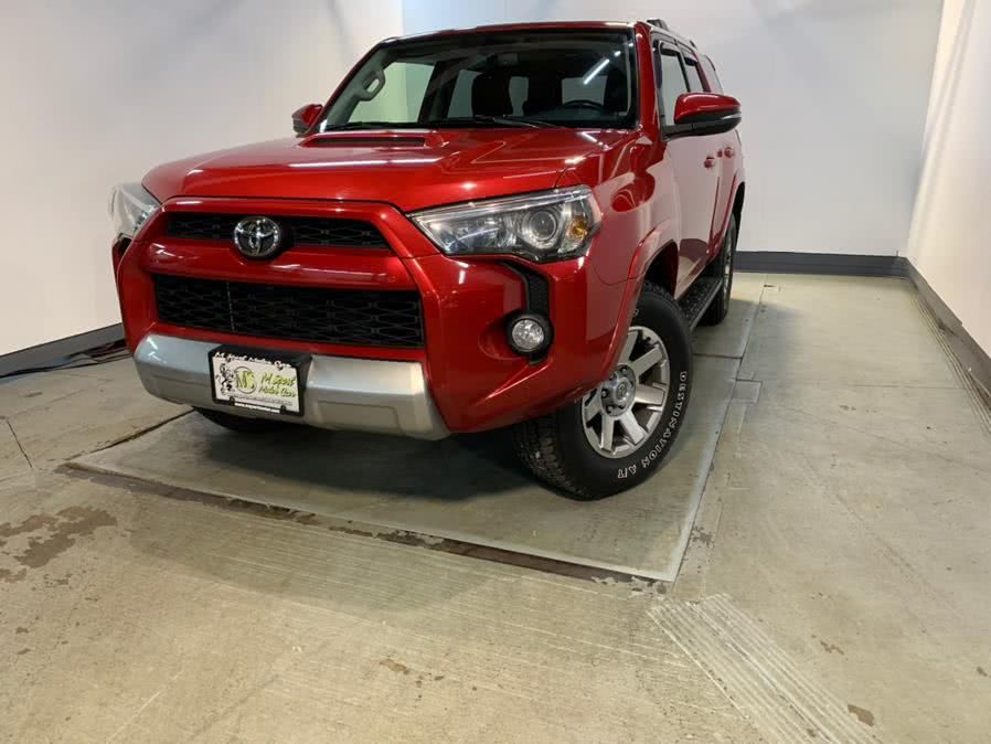 Used 2015 Toyota 4Runner in Lodi, New Jersey | European Auto Expo. Lodi, New Jersey