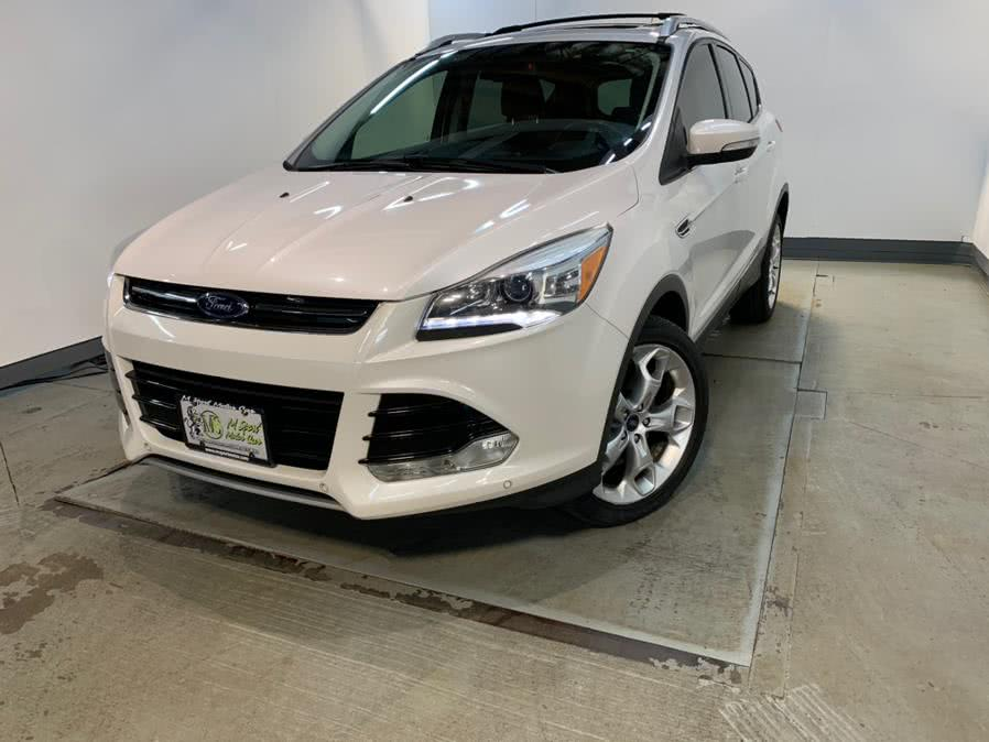 Used 2013 Ford Escape in Lodi, New Jersey | European Auto Expo. Lodi, New Jersey