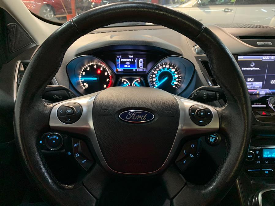 2013 Ford Escape 4WD 4dr Titanium, available for sale in Lodi, New Jersey | European Auto Expo. Lodi, New Jersey