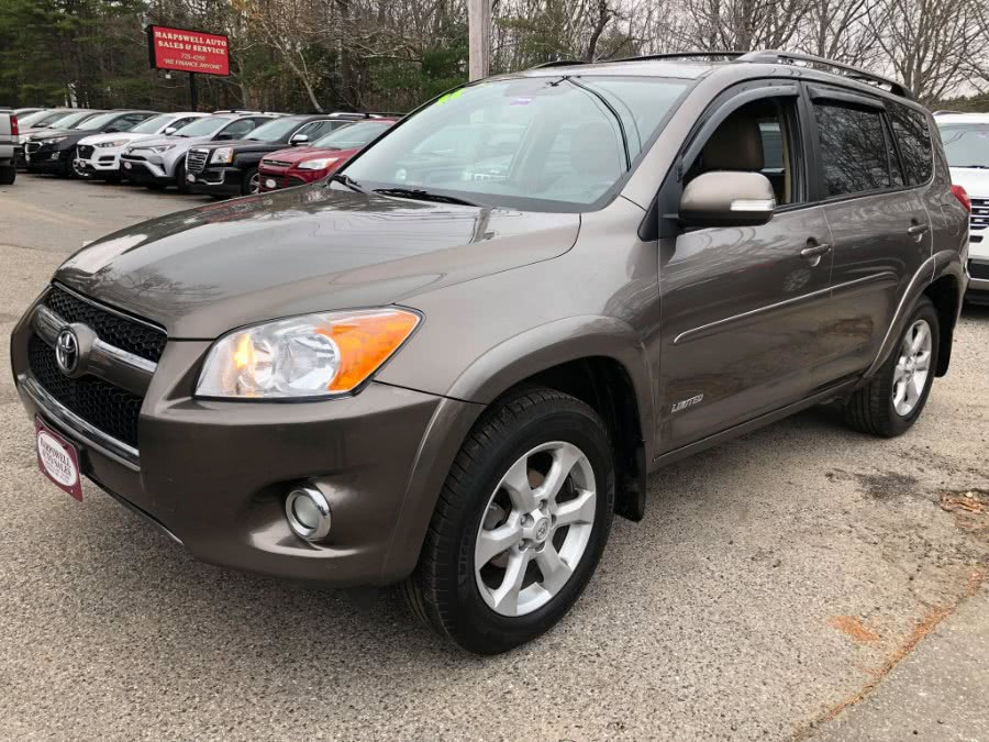 Used 2011 Toyota RAV4 in Harpswell, Maine | Harpswell Auto Sales Inc. Harpswell, Maine