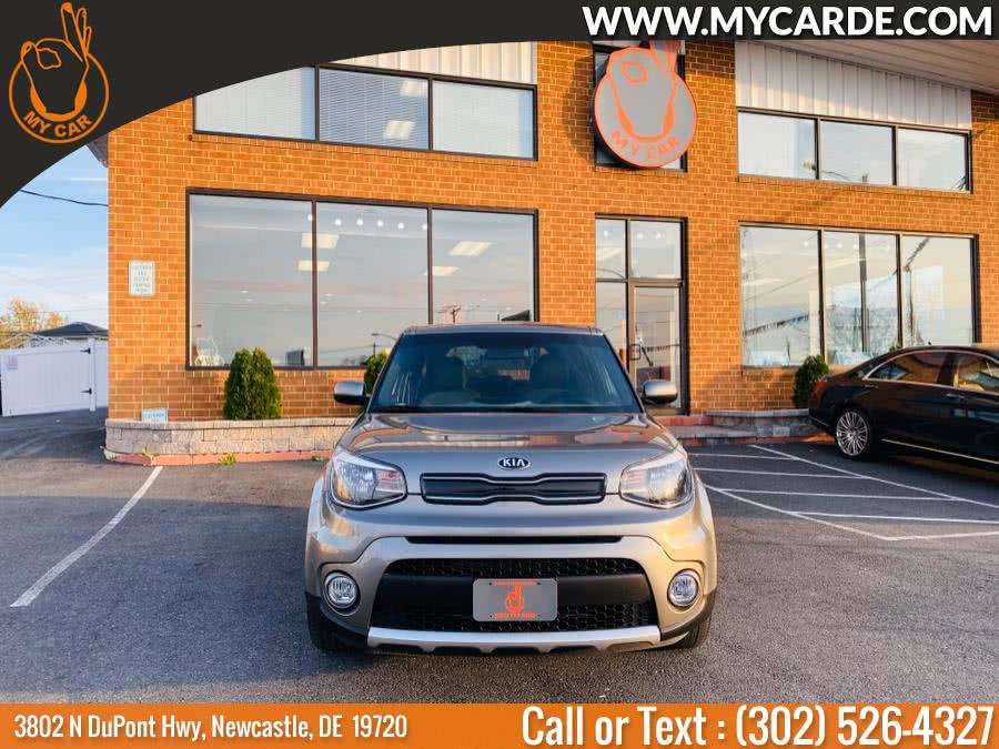 Used 2017 Kia Soul in Newcastle, Delaware | My Car. Newcastle, Delaware