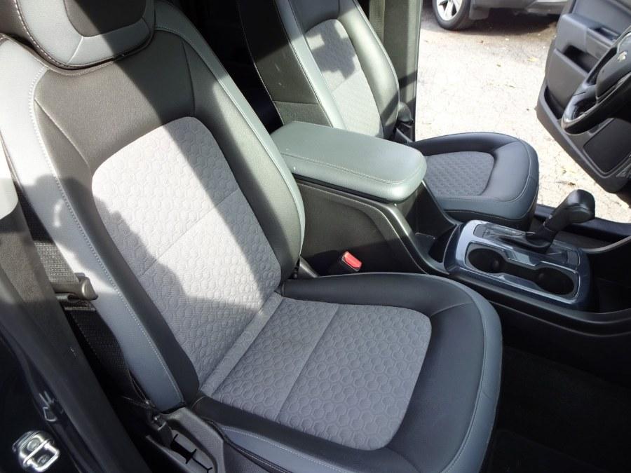 "Used Chevrolet Colorado 4WD Crew Cab 128.3"" Z71 2017   Mint Auto Sales. Islip, New York"