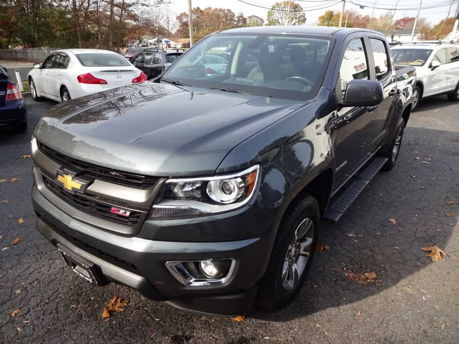 Used 2017 Chevrolet Colorado in Islip, New York | Mint Auto Sales. Islip, New York