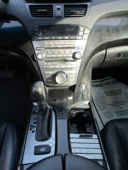 2009 Acura MDX AWD 4dr Sport/Entertainment Pkg, available for sale in Brooklyn, New York | Prestige Motor Sales Inc. Brooklyn, New York
