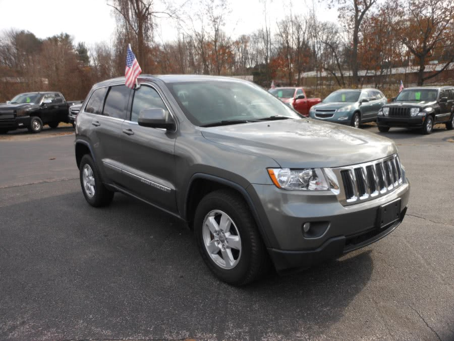 Used 2012 Jeep Grand Cherokee in Yantic, Connecticut | Yantic Auto Center. Yantic, Connecticut
