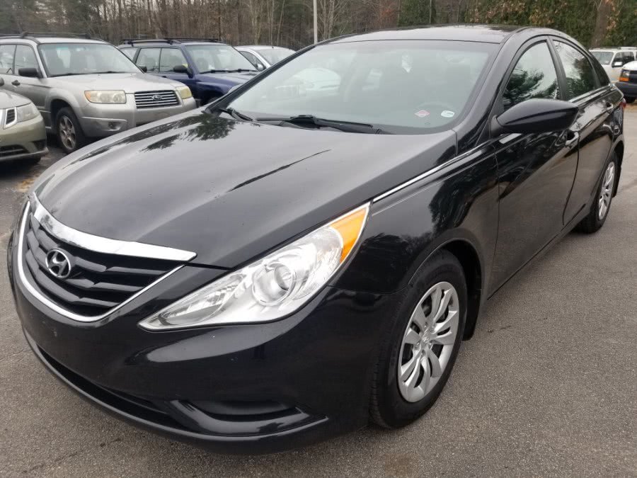 Used 2012 Hyundai Sonata in Auburn, New Hampshire | ODA Auto Precision LLC. Auburn, New Hampshire