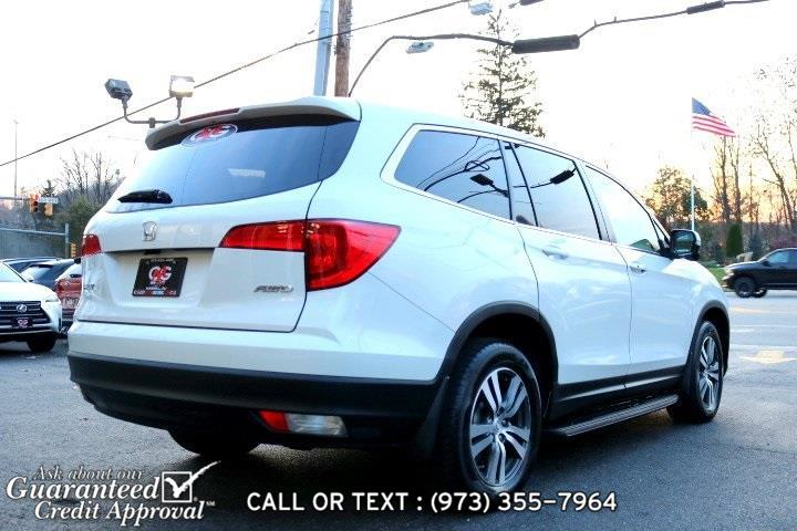 2016 Honda Pilot EX-L, available for sale in Haskell, New Jersey | City Motor Group Inc.. Haskell, New Jersey