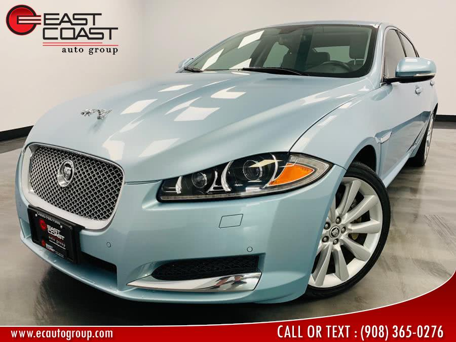 Used 2013 Jaguar XF in Linden, New Jersey | East Coast Auto Group. Linden, New Jersey