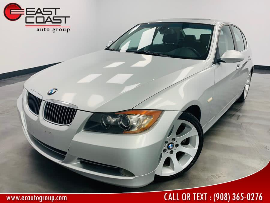 Used 2006 BMW 3 Series in Linden, New Jersey | East Coast Auto Group. Linden, New Jersey