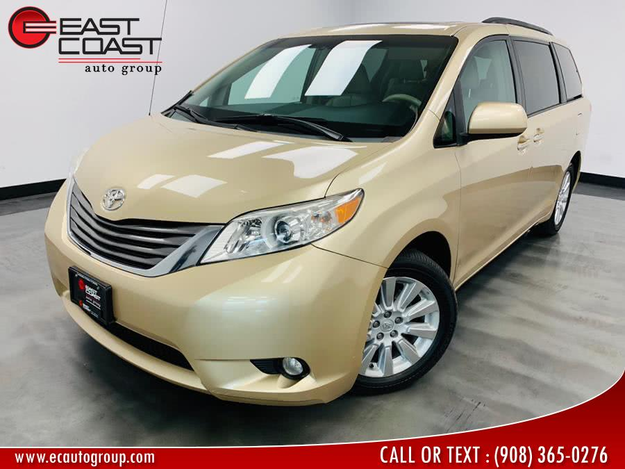 Used 2012 Toyota Sienna in Linden, New Jersey | East Coast Auto Group. Linden, New Jersey