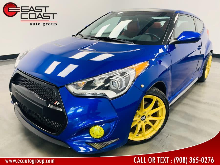 Used 2014 Hyundai Veloster in Linden, New Jersey | East Coast Auto Group. Linden, New Jersey