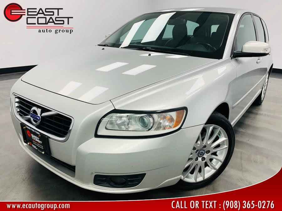 Used 2011 Volvo V50 in Linden, New Jersey   East Coast Auto Group. Linden, New Jersey