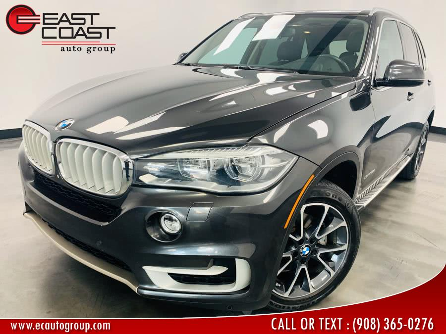 Used 2014 BMW X5 in Linden, New Jersey | East Coast Auto Group. Linden, New Jersey