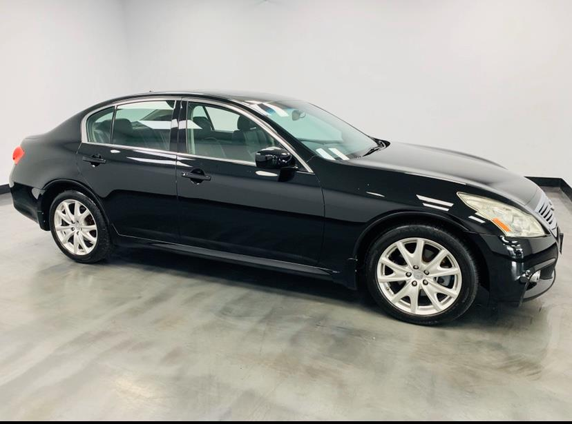 Used Infiniti G37 Sedan 4dr x AWD 2010 | East Coast Auto Group. Linden, New Jersey