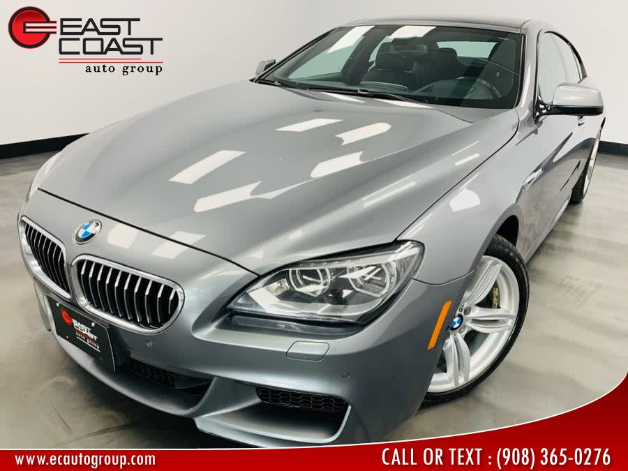 Used 2015 BMW 6 Series in Linden, New Jersey | East Coast Auto Group. Linden, New Jersey