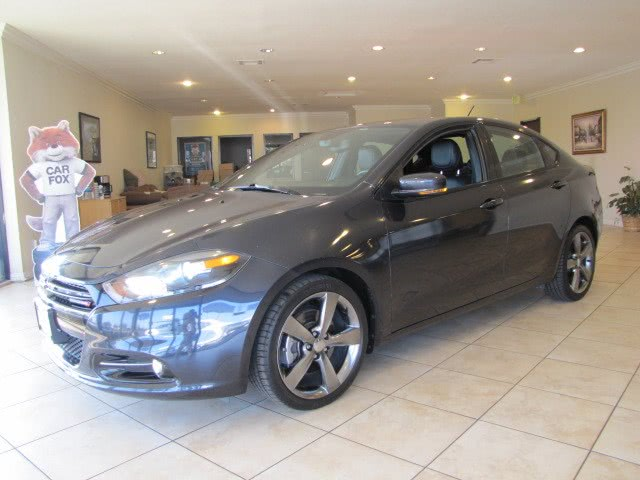 Used Dodge Dart 4dr Sdn GT 2014 | Auto Network Group Inc. Placentia, California