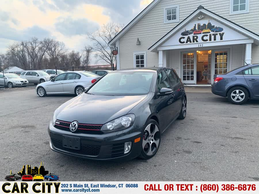 Used 2011 Volkswagen GTI in East Windsor, Connecticut | Car City LLC. East Windsor, Connecticut