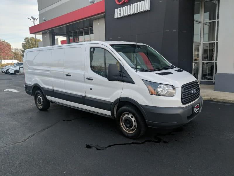 Used 2015 Ford Transit Cargo Van in Maple Shade, New Jersey   Car Revolution. Maple Shade, New Jersey