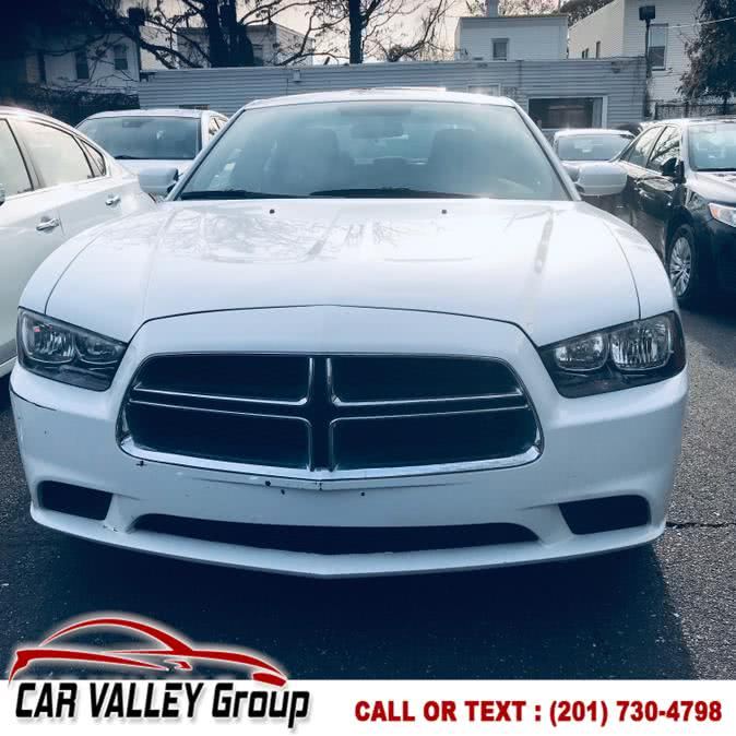 Used 2013 Dodge Charger in Jersey City, New Jersey | Car Valley Group. Jersey City, New Jersey
