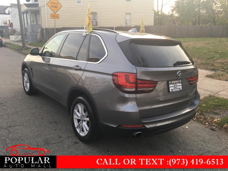 2014 BMW X5 AWD 4dr xDrive35i, available for sale in Newark , New Jersey | Popular Auto Mall Inc . Newark , New Jersey