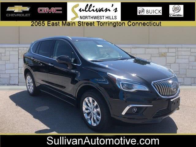 Used 2017 Buick Envision in Avon, Connecticut | Sullivan Automotive Group. Avon, Connecticut
