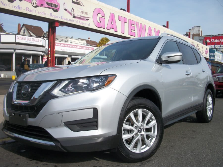 Used 2018 Nissan Rogue in Jamaica, New York | Gateway Car Dealer Inc. Jamaica, New York