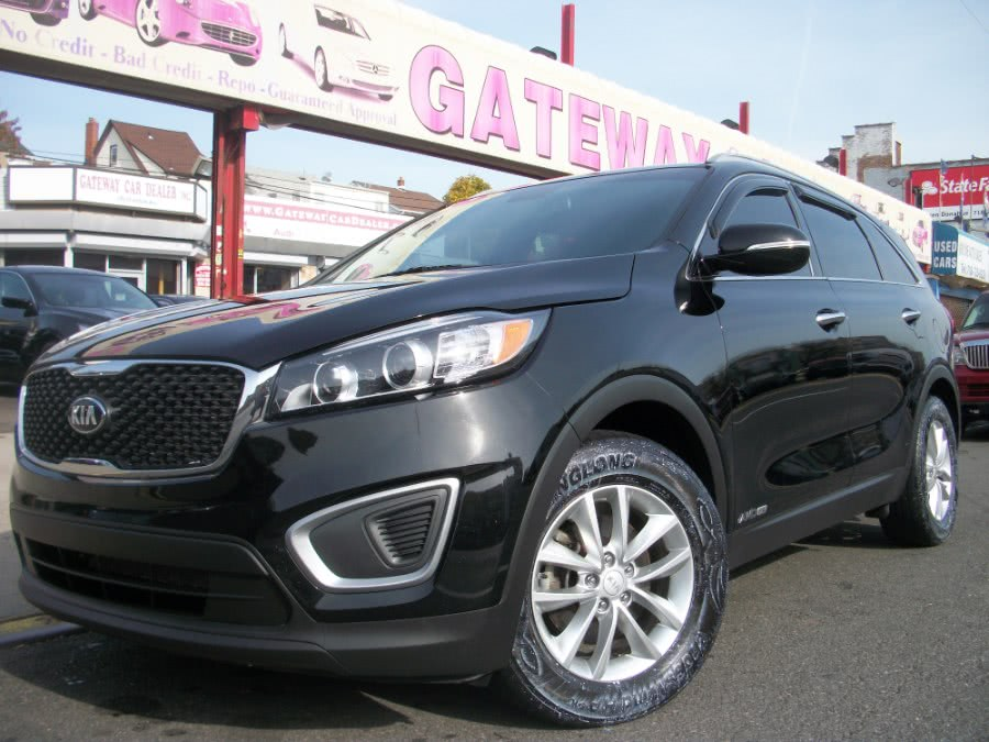 Used 2016 Kia Sorento in Jamaica, New York | Gateway Car Dealer Inc. Jamaica, New York